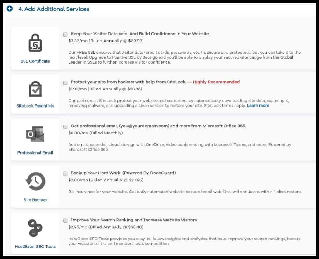hostgator hosting review hindi