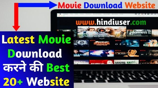 All Latest Movie Download Karne Ki Website
